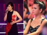 Sao Việt mê mẩn váy đắp voan 'tàng hình'