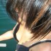 Đi bơi để lộ hết hàng