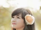 Những hot girl Việt có vẻ đẹp tự nhiên