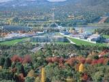 Chuyến đi Canberra tốt đẹp