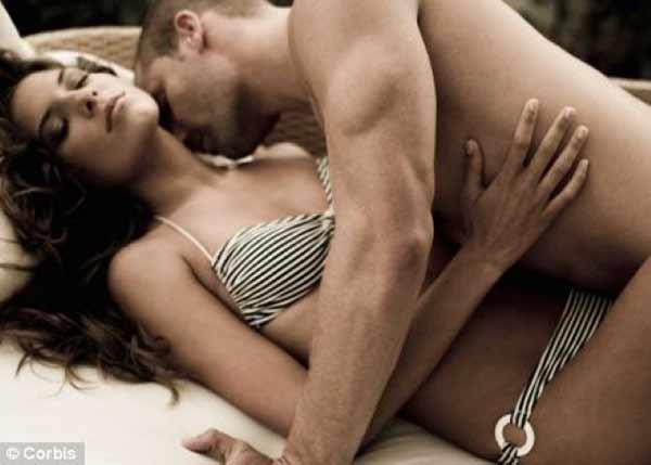 Thủ dâm là một phần của phát triển tình dục