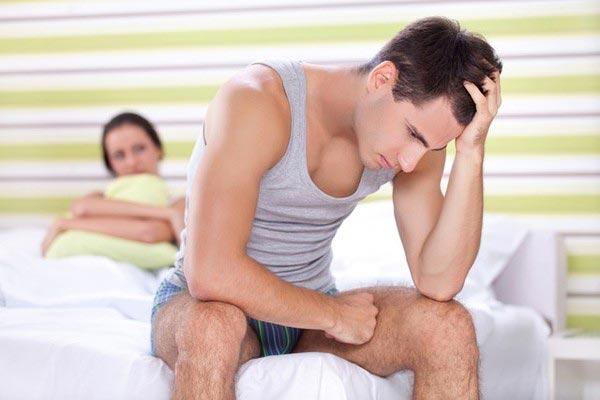 Làm sao để chữa xuất tinh sớm ở nam giới