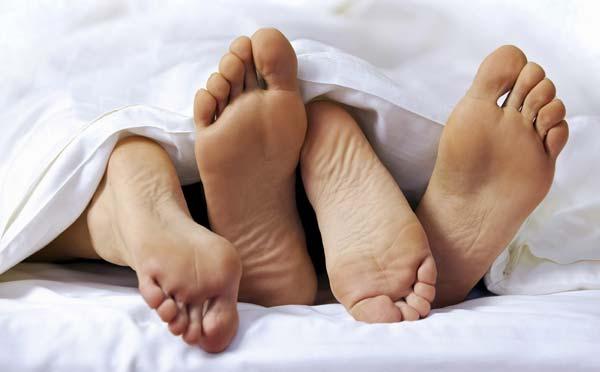 Nam giới bị suy giảm hoạt động tình dục khi nào?